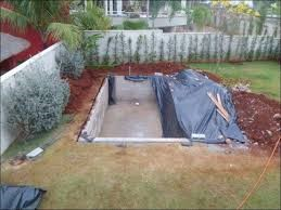 Swimming Pool Builders Fairland